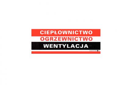Ciepłownictwo-Ogrzewnictwo-Wentylacja - 1 artykuł