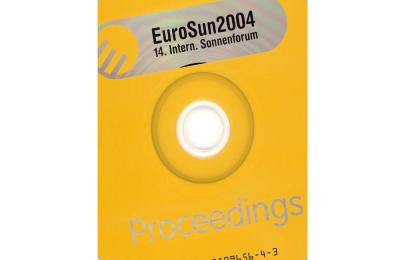 Eurosun 2004, Freiburg
