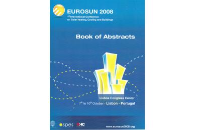 Eurosun 2008, Lisboa