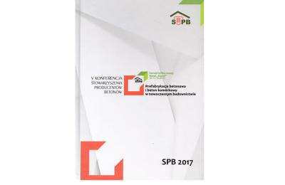 Prefabrykacja betonowa i beton komórkowy w nowoczesnym budownictwie, Serock 2017