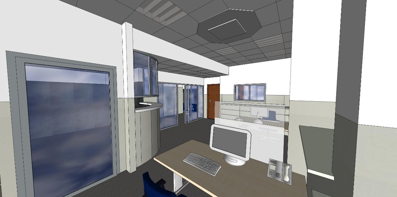 pomieszczenie biurowe 1