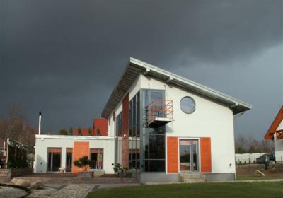 Dom jednorodzinny w Bytomiu